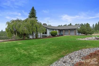 Single-Family Home for sale in 10425 E Central Ave , Spokane Valley, WA, 99217