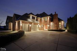 Single Family for sale in 38277 Huron Pointe Drive, Greater Mount Clemens, MI, 48045