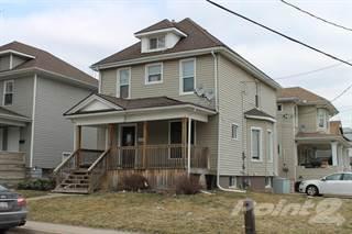 Duplex for sale in 4493 Jepson St., Niagara Falls, Ontario, L2E 1J2
