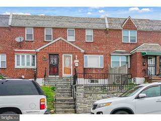 Townhouse for sale in 8655 WILLIAMS AVENUE, Philadelphia, PA, 19150