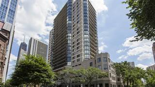 Condo for sale in 33 West DELAWARE Place 21B, Chicago, IL, 60610