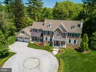 Single Family for sale in 1479 SUGARTOWN ROAD, Paoli, PA, 19301