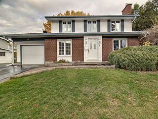 Single Family for sale in 9 RIDGEVALLEY DRIVE, Ottawa, Ontario