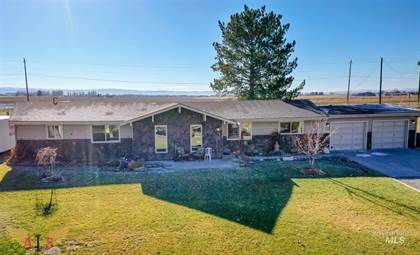 Residential Property for sale in 105 Fafnir, Kimberly, ID, 83341