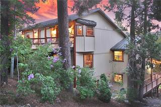 Single Family for sale in 39575 Lake Drive, Big Bear Lake, CA, 92315