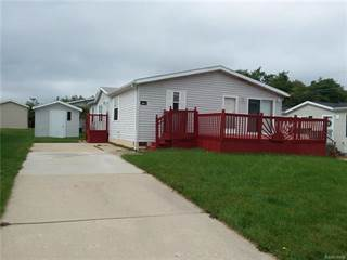 Residential Property for sale in 9947 YORKSHIRE Court, Ypsilanti, MI, 48167