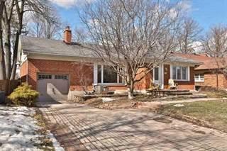 Residential Property for sale in 409 River Side Dr, Oakville, Ontario, L6K 3N6