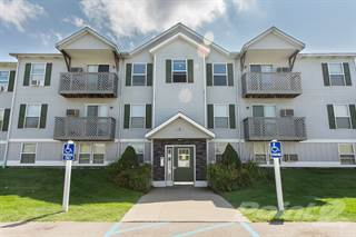 Apartment for rent in Brookmeadow Apartments - 1 Bed, 1 Bath - 764 sq ft, Greater Hudsonville, MI, 49418