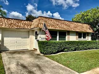 Condo for sale in 608 MINDY DRIVE, Largo, FL, 33771