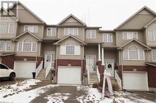 Single Family for sale in 30 Featherstone Street, Kitchener, Ontario