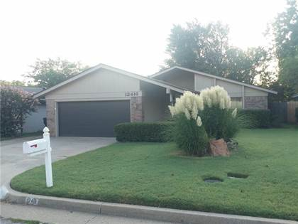 Residential for sale in 12416 Fox Run Drive, Oklahoma City, OK, 73142