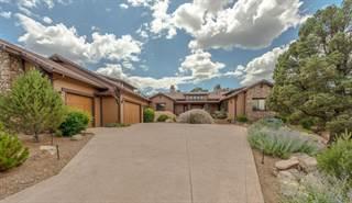 Single Family for sale in 9940 N Clear Fork Road, Prescott, AZ, 86305