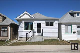 Single Family for sale in 639 Union AVE E, Winnipeg, Manitoba, R2L1A3