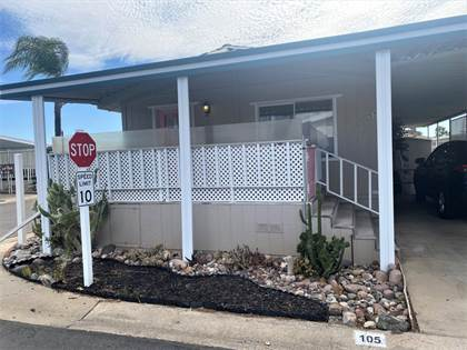 Residential Property for sale in 1212  H Street #105, Ramona, CA, 92065
