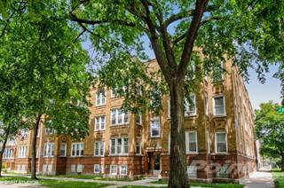 Apartment for rent in 2500-08 W. Pensacola Ave. / 4334-42 N. Campbell Ave., Chicago, IL, 60618