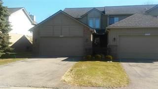 Condo for sale in 31592 Merriwood Park Dr 82/Bldg 16, Livonia, MI, 48152
