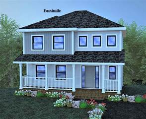 Single Family for sale in 218 Curtis Dr Lot 15, Truro, Nova Scotia, B2N 0H1