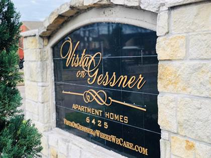 Apartment for rent in 6425 S. Gessner Dr., Houston, TX, 77036