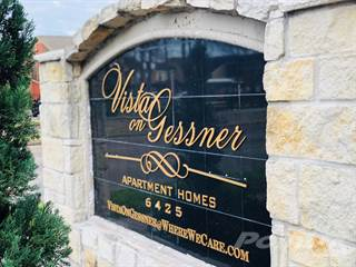 Apartment for rent in Vista on Gessner, Houston, TX, 77036