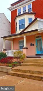 Multifamily for sale in 731 E CHESTNUT STREET, Lancaster, PA, 17602