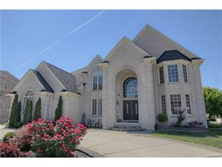 Single Family for sale in 2178 MEADOW REED Drive, Sterling Heights, MI, 48314