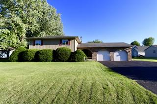 Single Family for sale in 601 Karen Drive, Lake Holiday, IL, 60552