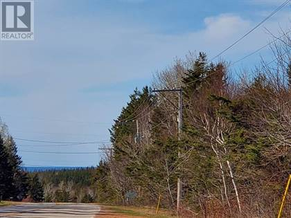 Vacant Land for sale in Lot Rte 13, Cavendish, Prince Edward Island, C0A1N0