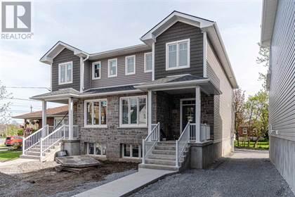 Multi-family Home for sale in 100 & 102 Park ST, Kingston, Ontario, K7L1J8