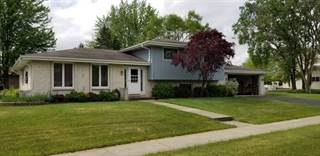 Single Family for sale in 242 Milburn Avenue, Crete, IL, 60417