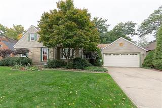 Single Family for sale in 5898 Chestnut Hills Dr, Parma, OH, 44129