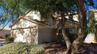 Single Family for sale in 720 PICASSO PICTURE Court, North Las Vegas, NV, 89081
