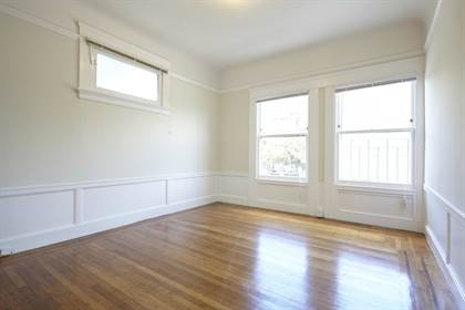 Apartment for rent in 925 Pierce Street, San Francisco, CA, 94115