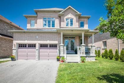 Residential Property for sale in 1257 Art Westlake Ave, Newmarket, Ontario, L3X0C8