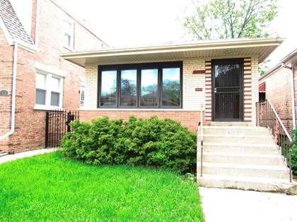 Residential Property for sale in 10235 South Sangamon Street, Chicago, IL, 60643