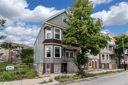 Multifamily for sale in 4928 North WESTERN Avenue, Chicago, IL, 60625