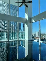 Condo for sale in 41 SE 5th St 1116, Miami, FL, 33131