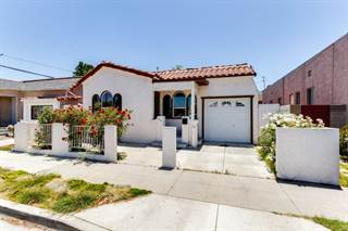 Single Family for sale in 1610 61st St., Long Beach, CA, 90805