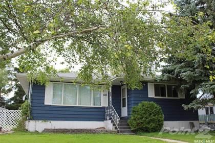 Residential Property for sale in 603 2nd STREET W, Wilkie, Saskatchewan, S0K 4W0