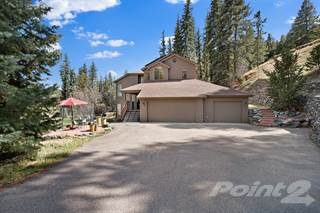 Single Family for sale in 637 Witter Gulch Road , Evergreen, CO, 80439