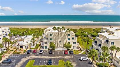 Residential Property for sale in 8600 Ridgewood Avenue 2204, Cape Canaveral, FL, 32920