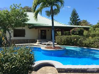 Residential Property for sale in BEAUTIFUL RETIREMENT HOME IN LIBERIA, Liberia, Guanacaste