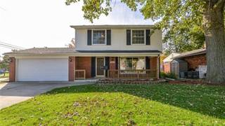 Single Family for sale in 36411 SUNNYDALE Street, Livonia, MI, 48154