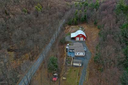 Residential Property for sale in 105 Lobach Ln, Kunkletown, PA, 18058