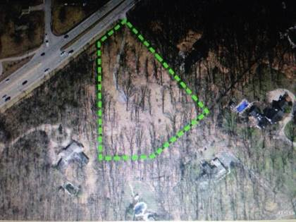 Lots And Land for sale in 4827 W Jefferson Boulevard, Fort Wayne, IN, 46804