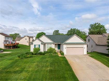 Residential Property for sale in 740 PATRICIA Court, Oxford, MI, 48371