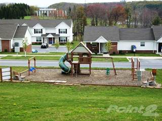Apartment for rent in Crossroads Meadow - 3 Bedroom TH, Ebensburg, PA, 15931