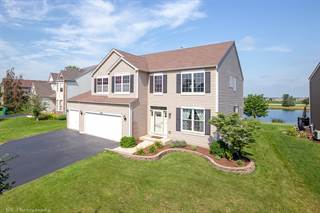 Single Family for sale in 1905 Springside Drive, Crest Hill, IL, 60403