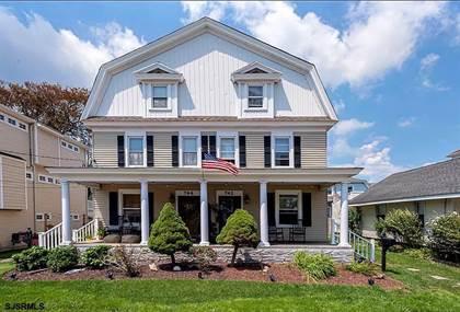 Condominium for sale in 742 Moore Ave 744, Ocean City, NJ, 08226