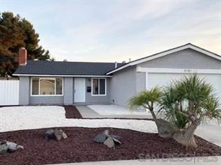 Single Family for sale in 8181 Valdosta Ave, San Diego, CA, 92126