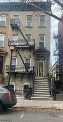 Single Family for rent in 538 BRAMHALL AVE, Jersey City, NJ, 07304